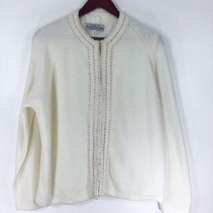 Vintage Marshal Fields & Company Wool/Angora
